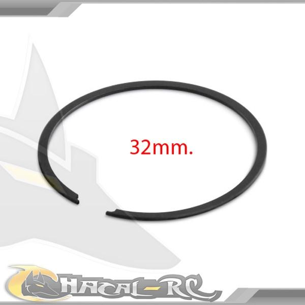 baja hpi segment zenoah pour piston de 32mm 1mm. Black Bedroom Furniture Sets. Home Design Ideas