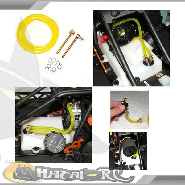 Losi 5ive-T 1920-29361